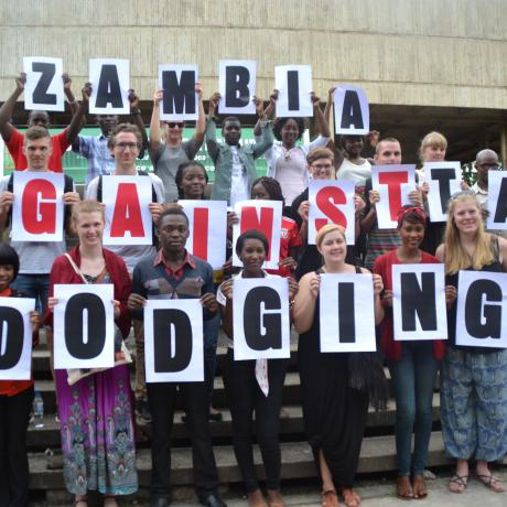 Zambia Against Tax Dodging